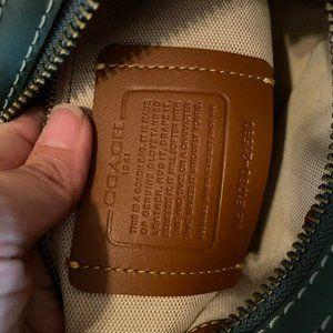 Coach rogue prarie 25 bag